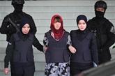 La Malaisie reporte le procès de Doàn Thi Huong