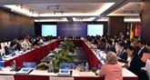 ARF: la 11e réunion du Groupe de travail de mi-mandat sur la sécurité maritime à Dà Nang