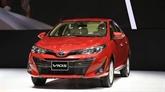 Les ventes de voitures au Vietnam en forte chute