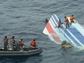 Fin de l'enquête judiciaire sur le crash du Rio-Paris en 2009