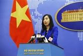 Le Vietnam condamne fermement les attaques terroristes en Nouvelle-Zélande