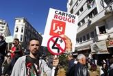 Algérie: rejet massif du plan Bouteflika