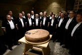 Les Suisses ont testé: la musique influencerait le goût du fromage