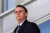 Bolsonaro chez Trump pour sceller la nouvelle alliance Brésil - États-Unis