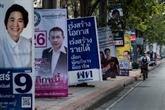 Thaïlande: débauchage de candidats et clientélisme au menu des prochaines élections