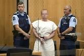 Perquisition dans deux maisons liées à l'auteur du double attentat de Christchurch