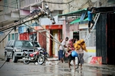 Cyclone Idai au Mozambique: Beira