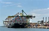 Singapour: rebond d'exportations en février