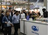 Le Vietnam à l'exposition de produits aquatiques de l'Amérique du Nord à Boston