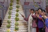 L'AUF en Asie-Pacifique fête ses 25 ans