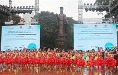 La Jounée de la Francophonie fêtée en grande pompe au Vietnam