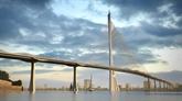 Hô Chi Minh-Ville approuve le projet de pont de Cân Gio