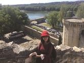 Sur le pont d'Avignon, on y danse, on y danse