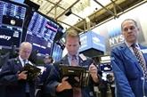 Wall Street finit en hausse sur l'espoir d'un accord entre Pékin et Washington