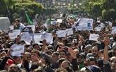 Algérie: les jeunes des cités populaires dénoncent