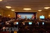 Asie-Pacifique: les ministres discutent du partenariat économique global régional