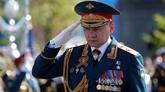 Le ministre russe de la Défense rencontre le président syrien