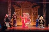 Hô Chi Minh-Ville développe l'industrie des arts