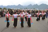 Soumission des dossiers de la danse xoè des Thai et de l'art de la céramique des Cham à l'UNESCO