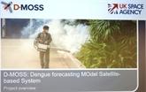 D-MOSS, un système pour prévoir les épidémies de dengue