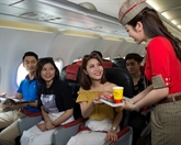 Vietjet propose 1,4 million de billets promotionnels