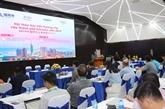 Renforcement des relations commerciales entre Hô Chi Minh-Ville et Fukuoka