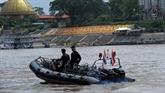 Quatre pays lancent la 80e patrouille conjointe sur le Mékong