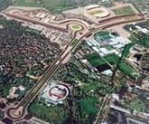 Hanoï met en chantier la piste du Grand Prix du Vietnam