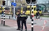 Message de condoléances aux Pays-Bas