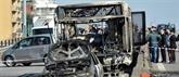 Italie: massacre évité de justesse pour 51 collégiens pris en otage dans un bus