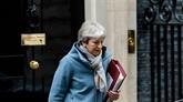 Un report du Brexit possible si les députés britanniques approuvent l'accord de retrait