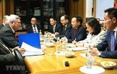 Renforcement de l'intégration des Vietnamiens dans la société russe