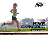 Compétition des ultra-coureurs attendue au Vietnam