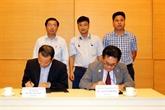 Aides japonaises accordées à six projets au Vietnam
