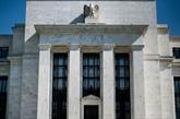 La Fed met un coup d'arrêt à la remontée des taux