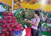 Agriculture: pour des produits à forte valeur ajoutée