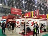Le Vietnam à une Foire-expo de gastronomie à Singapour
