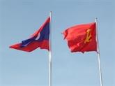 Félicitations au Laos à l'occasion de l'anniversaire au PPRL