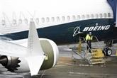 Le Boeing 737 MAX sera équipé d'un signal lumineux d'alerte de dysfonctionnements