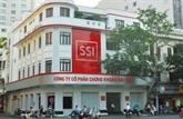 SSI reçoit un prêt fiduciaire de 55 millions de dollars de partenaires étrangers