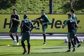 Qualifs Euro-2020: Cristiano Ronaldo revient, les Bleus en Moldavie
