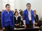 Deux anciens responsables de Vietsovpetro condamnés