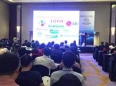 Vietnam - R. de Corée: promouvoir la coopération économique et financière