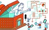 Partage d'expériences internationales dans l'édification de l'e-gouvernement