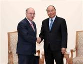 Le gouvernement vietnamien soutient les activités de l'Université Vietnam - Allemagne