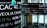 Inquiète pour l'économie européenne, la Bourse de Paris dégringole