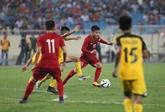 Le Vietnam bat le Brunei au score 6-0