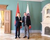 Le Vietnam et le Land allemand de Thuringe intensifient leur coopération