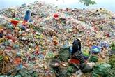 Surveillance des déchets marins et de la pollution plastique