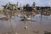 Cyclone en Afrique australe: plus de 650 morts, risques d'épidémies